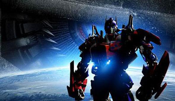 Prime...Optimus Prime