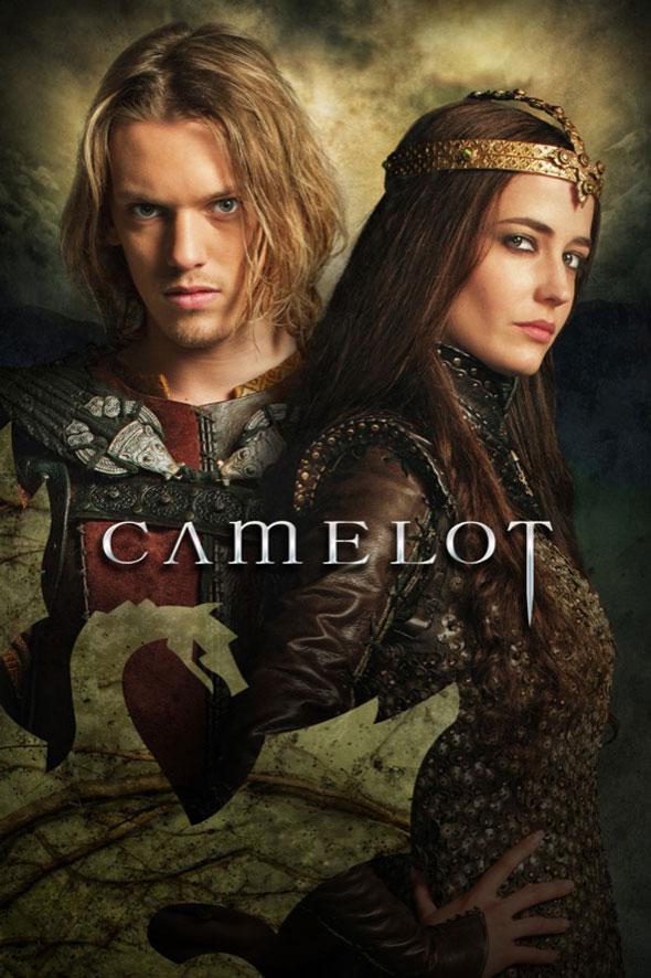 Póster de Camelot