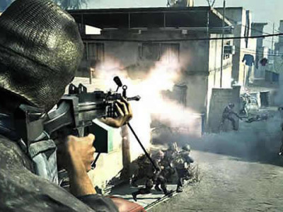 Campeonato Call Of Duty Carrusel