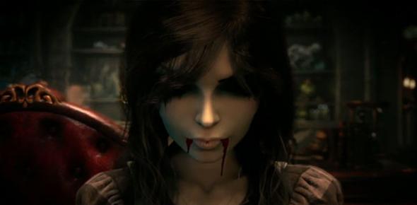 Videojuego Alice Madness Returns