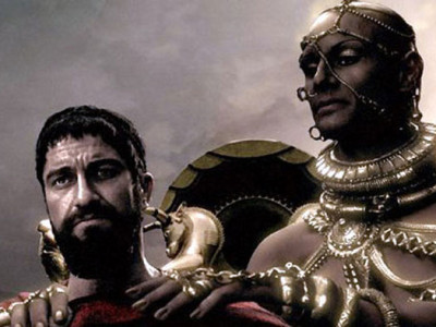 300:Battle of Artemisa