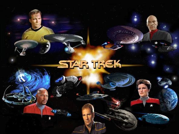 El fenómeno de Star Trek