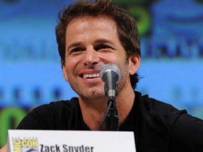 Zack Snyder Carrusel