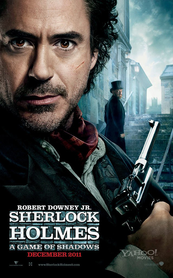 Posters Holmes 1