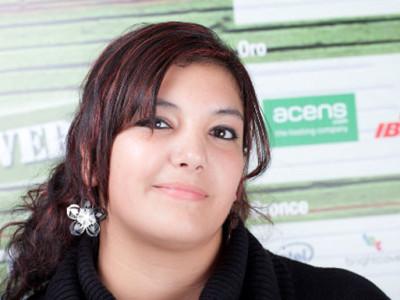 Rebeca Sáez