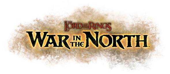 LOTR North