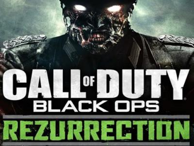 Call Of Duty Rezurrection Carrusel