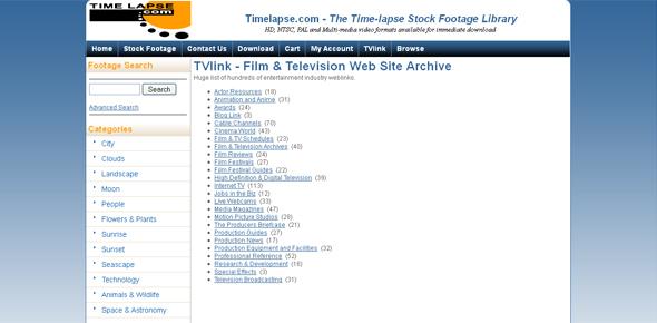 Film&TVArchive