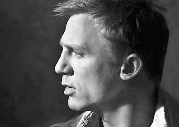 Daniel Craig 2 Interior