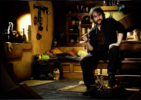 Fecha Trailer El Hobbit lnterior