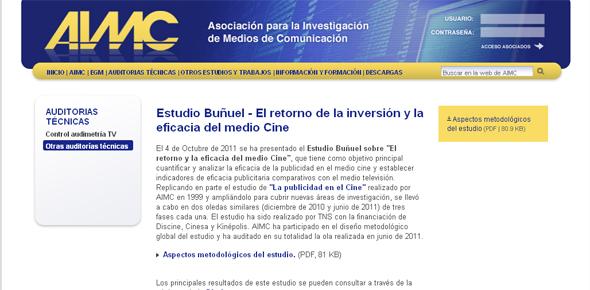 Estudio Bunuel