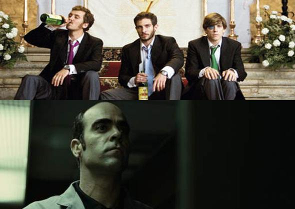 Lo Mejor y Lo Peor 2011 5 lnterior