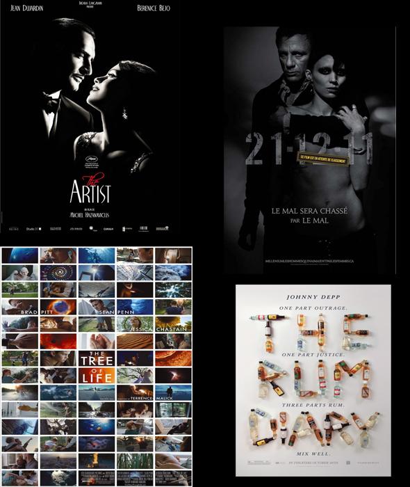 Lo Mejor y Lo Peor 2011 7 lnterior
