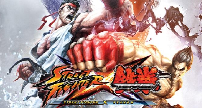 Torneo Street Fighter Carrusel