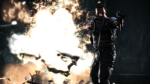 Pantallas Max Payne 3 Interior 1