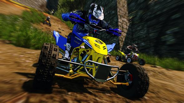 Mad Riders 2