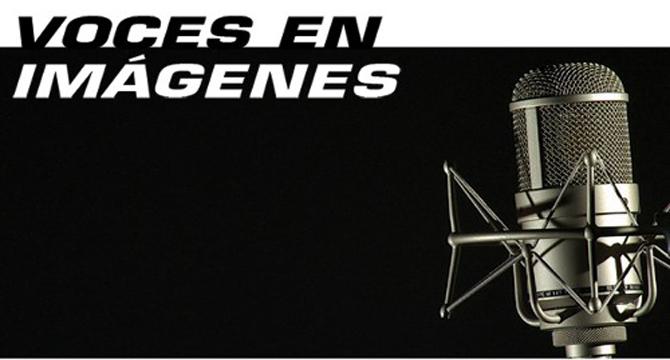 Voces en Imagenes Carrusel