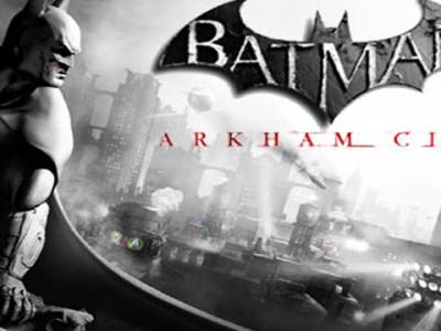BatmanArkham Carrusel