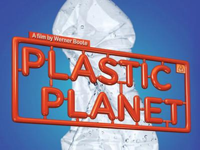 Plastic Planet Interior