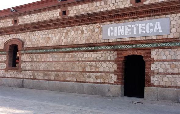 Programación en abril en Cineteca