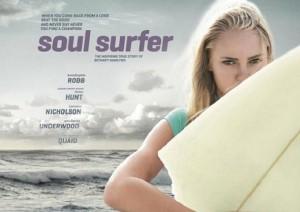 Soul Surfer Interior