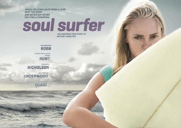 Soul Surfer Interior