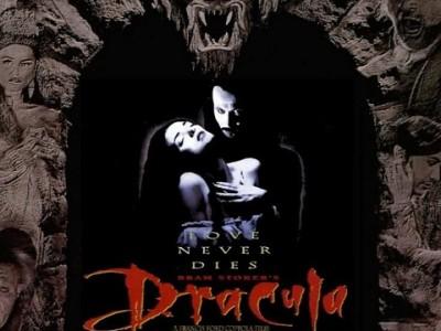 Del papel a la pantalla: Drácula Carrusel