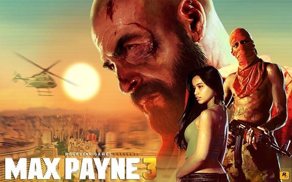 Max Payne 3 multijugador Interior