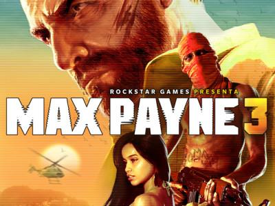 Max Payne 3 para Xbox