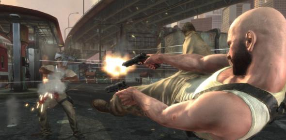 Max Payne 3 Noticia Interior