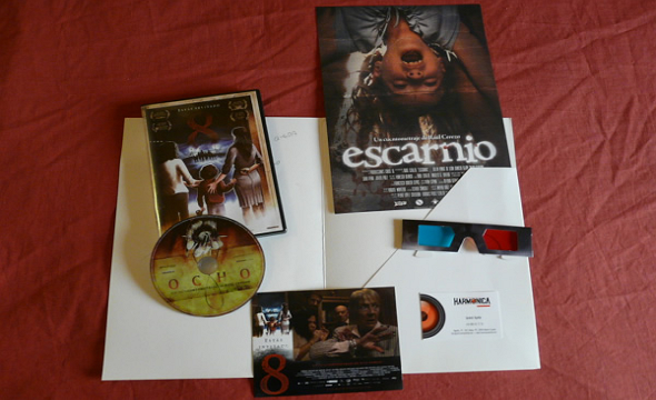 DVD 8