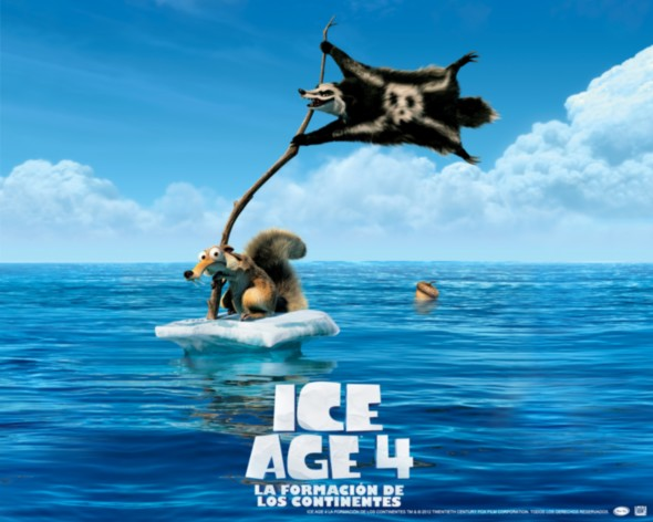 Ice Age 4
