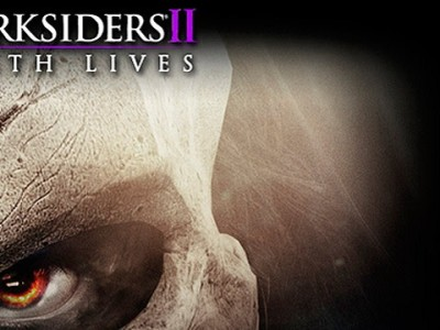 DarkSiders II Carrusel