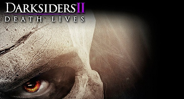 DarkSiders II interior 1
