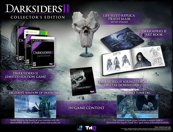 DarkSiders II interior 3