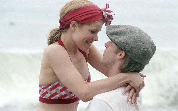 Del Papel a la Pantalla: The Notebook Interior