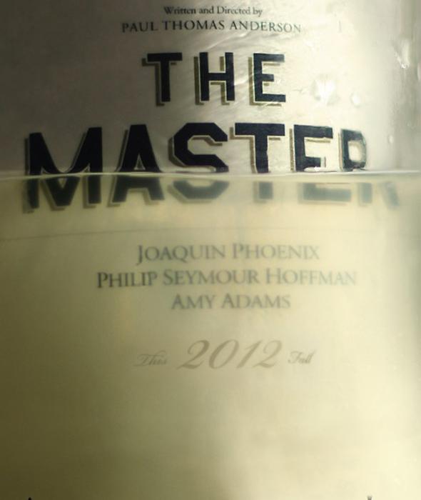 The Master Interior