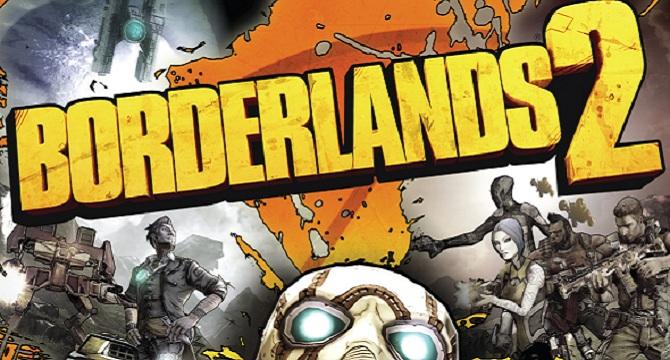 Borderlands 2 Carrusel