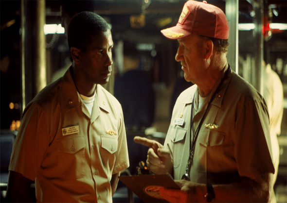 Tony Scott 1 Interior