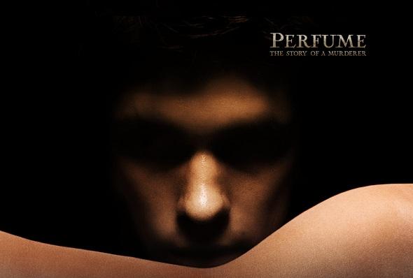 Del papel a la pantalla: El perfume  Interior
