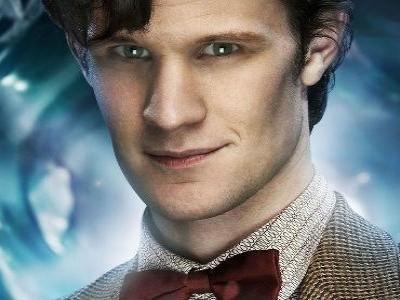 Doctor Who Pond Life