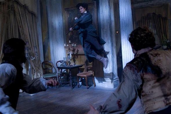 Cazador de Vampiros Interior 4
