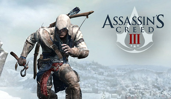 Vídeo Assassin´s Creed III Interior