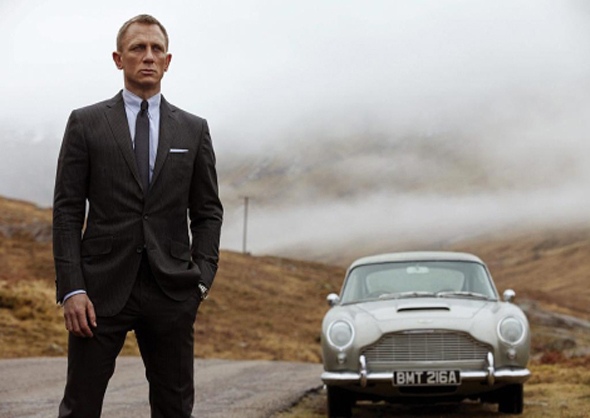 Dia Bond Interior