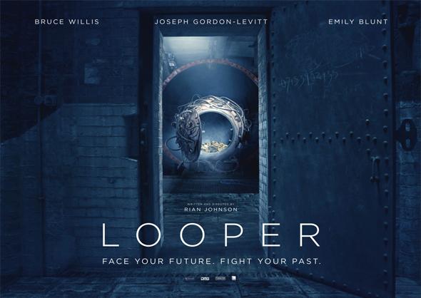 Looper Trailer Español Interior