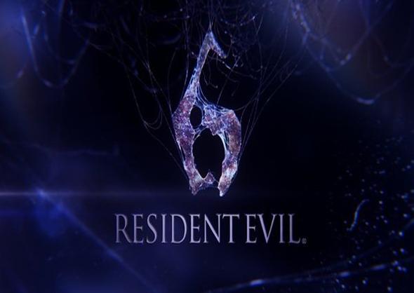 Resident Evil 6 Interior