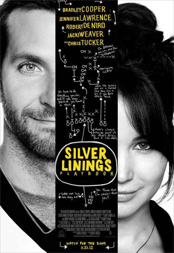 Silver Lining Playbook Interior