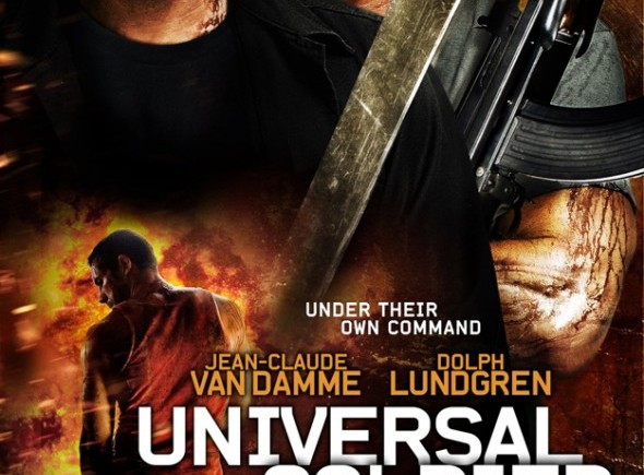 'Universal Soldier: Day of Reckoning'