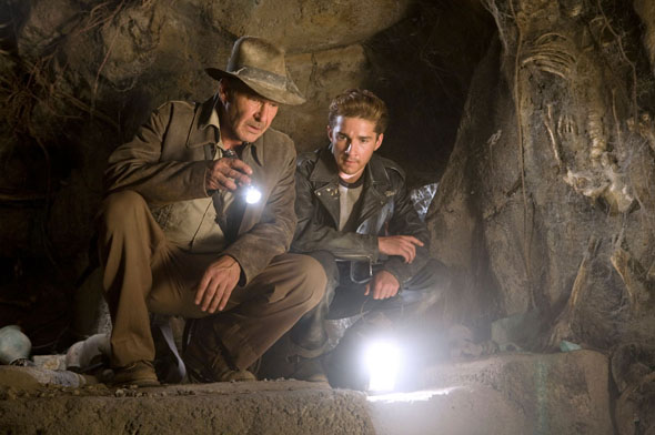 Indiana Jones interior1