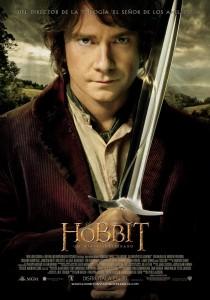 Poster El Hobbit Interior